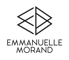 Emmanuelle Morand - Logo