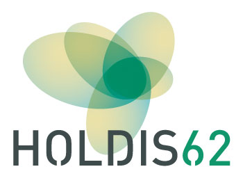 Logo Holdis62